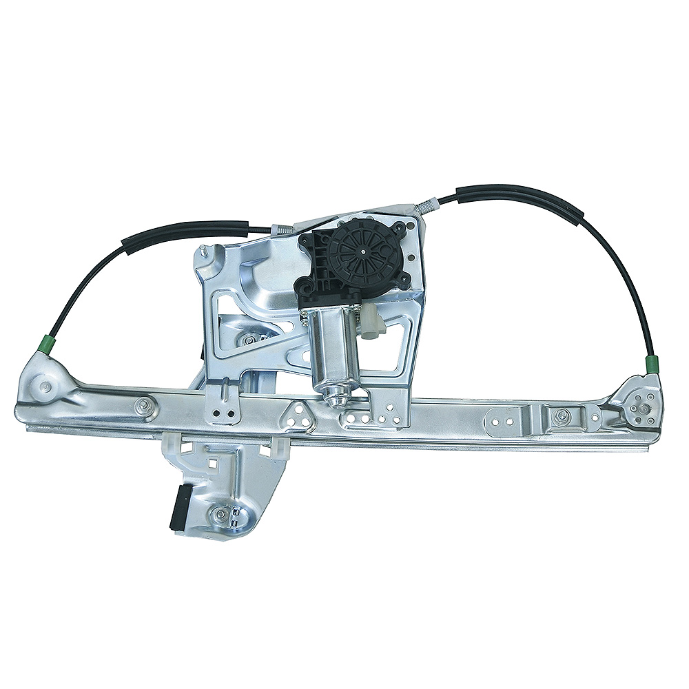 fit 2000 2001 cadillac deville window regulator driver