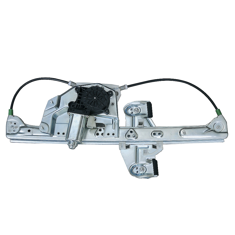 Fit 00 05 cadillac deville rear passenger right side for 04 cadillac deville window regulator