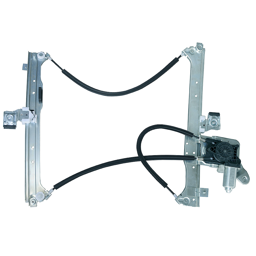 Fit chevy gmc cadillac power window regulator driver left for 2001 suburban window regulator