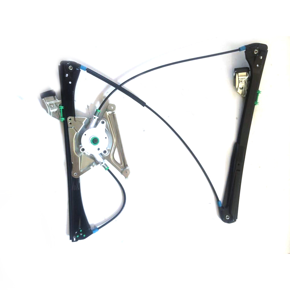 Front driver side power window regulator w o motor fit 96 for 2002 audi a4 rear window regulator