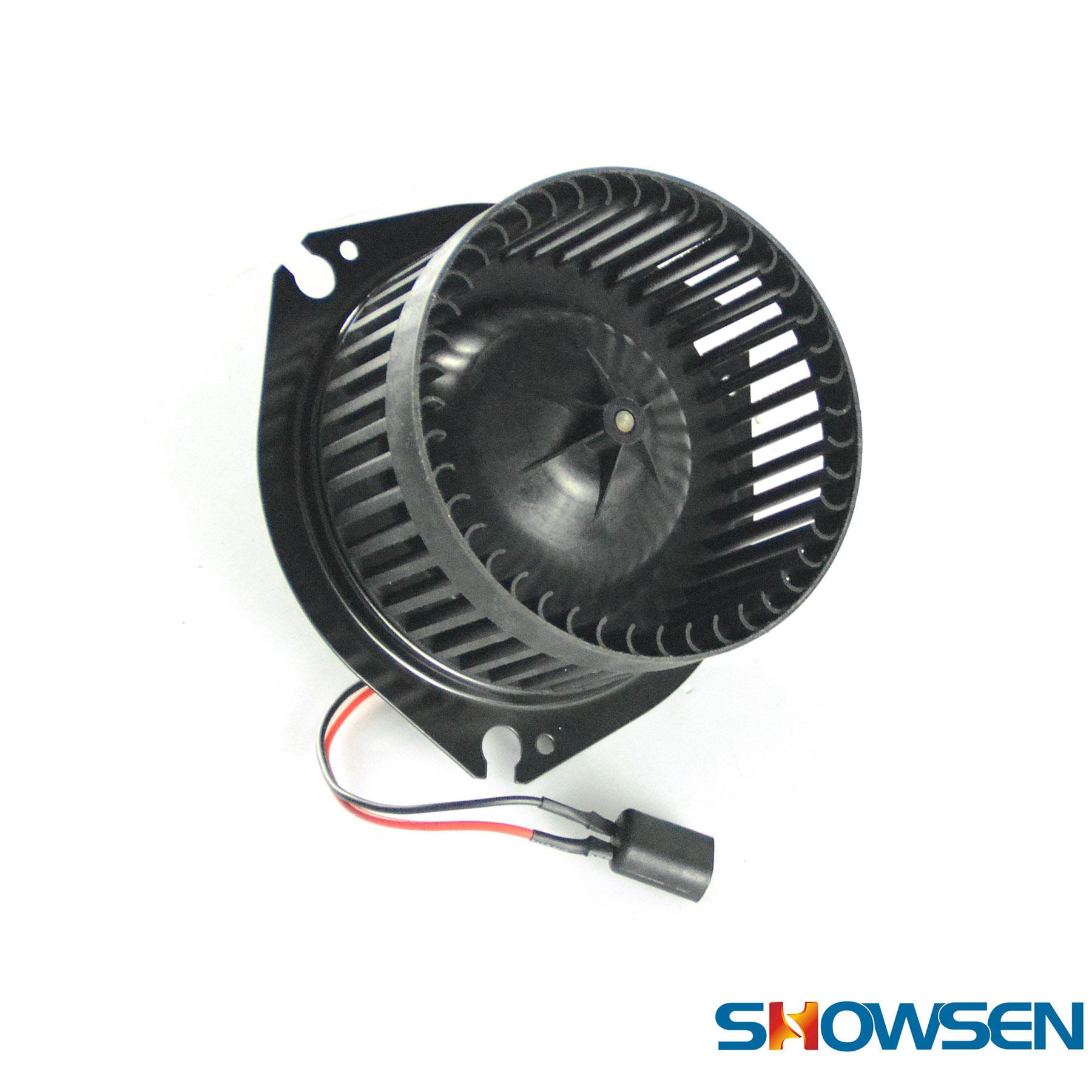 Hvac Blower Fan : New hvac ac heater blower motor w fan cage fit chevy